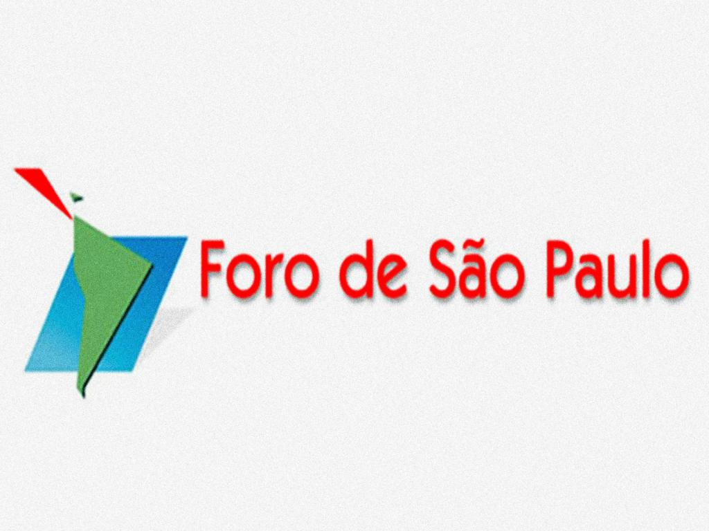 STATEMENT OF THE FORUM SAO PAULO SOLIDARITY WITH NICARAGUA