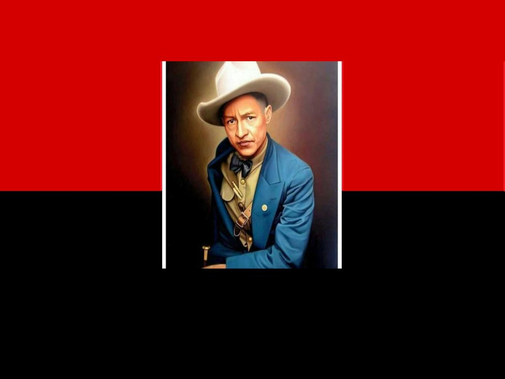 125TH ANNIVERSARY OF THE GENERAL OF FREE PEOPLE – AUGUSTO SANDINO