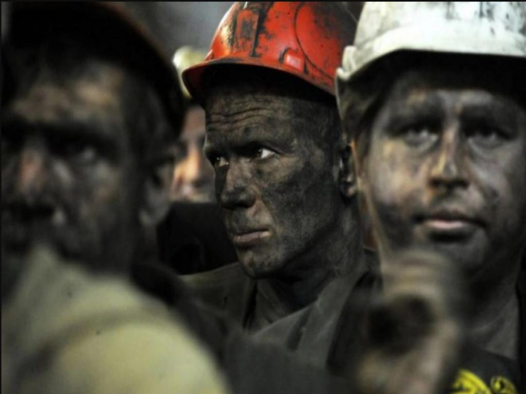 LPR: ANTI-PEOPLE`S REPRESSIONS IN RESPONSE TO STRIKE OF MINERS