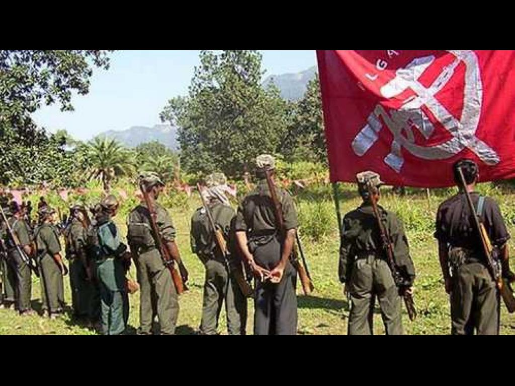 MAJOR POLITICAL AND MILITARY SUCCESS OF OUR NAXALITE COMRADES
