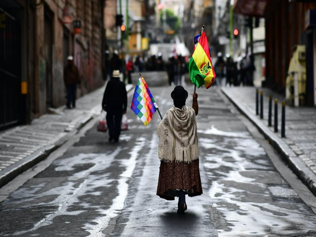 BOLIVIA: WHAT WAITS THE COUNTRY AFTER ELECTION
