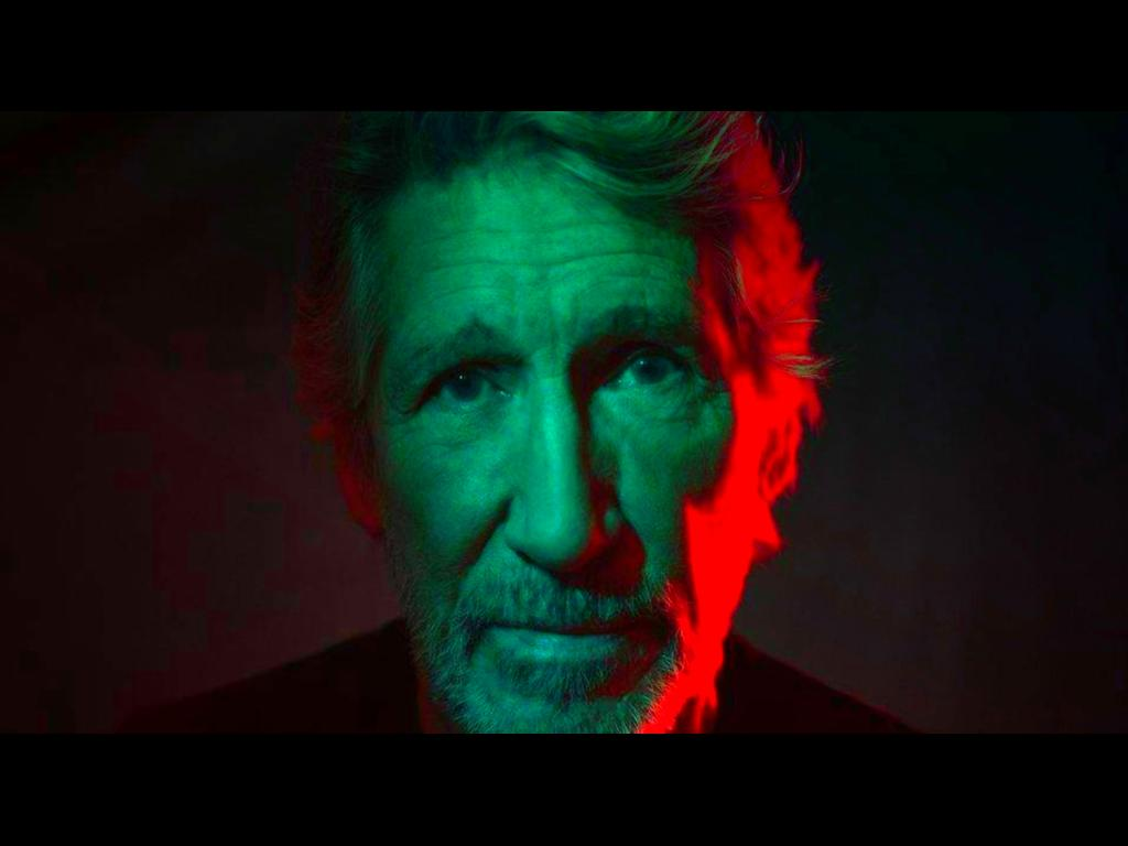 "ROGER WATERS: ""THE FIGHT FOR ASSANGE IS A FIGHT FOR FREEDOM"""
