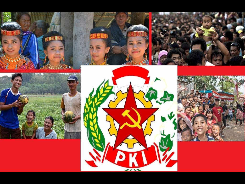 PKI – THE COMMUNIST PARTY OF INDONESIA: A STRATEGY FOR NEW VICTORIES