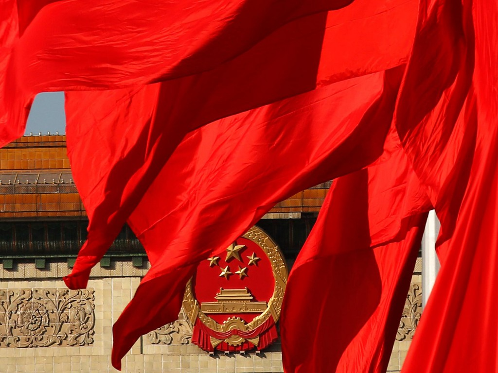 MAOISM, DAENGEISM, XIISM. STAGES OF A SINGLE WAY